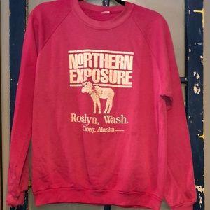 Sweaters - Vintage Northern Expouser sweatshirt